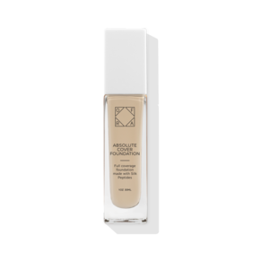 Absolute Cover Liquid Foundation