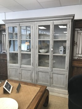 Storage and display - NOW ON SALE $3800.00!