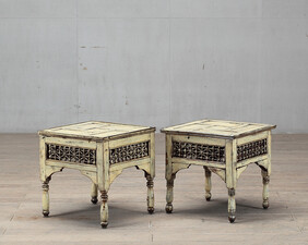 C1900 Side Tables