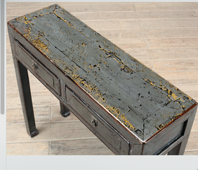 Console with Drawers - TA22345