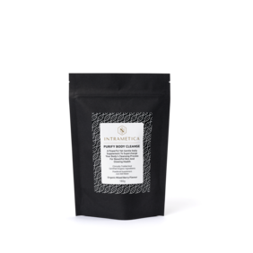 Intrametica Purify Body Cleanse Pouch - Organic Mixed Berry 15gm