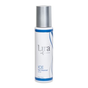 Lira Clinical ICE Sal Cleanser with PSC