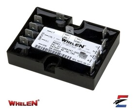 Whelen Four Outlet Four Channel LED Flasher (62 Flash Patterns)