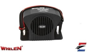 Whelen 97 & 107db Electronic Back-Up Alarms