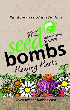 Eagles Rest - Seed Bombs