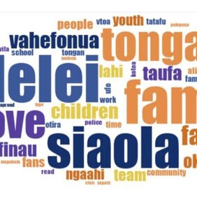 Siaola Family Wellbeing Services