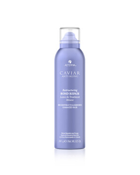 Caviar Anti-Ageing Restructuring Bond Repair Leave-In Treatment Mousse - 250ml