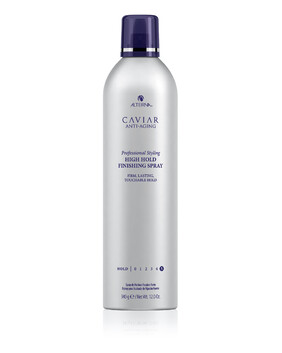 Caviar Anti-Ageing Professional Styling High Hold Finishing Spray