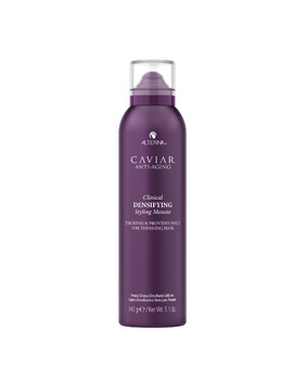Caviar Anti-Ageing Clinical Densifying Style Mousse - 145g