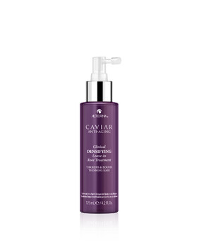 Caviar Anti-Ageing Clinical Densifying Leave-In Root Treatment - 125ml