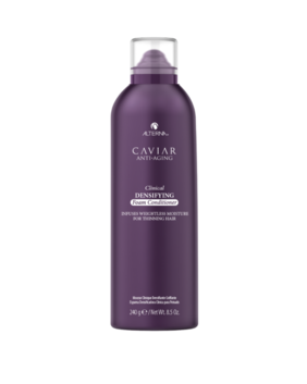 Caviar Anti-Ageing Clinical Densifying Foam Conditioner - 240g
