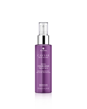 Caviar Anti-Ageing Infinite Color Hold Topcoat Spray - 125ml