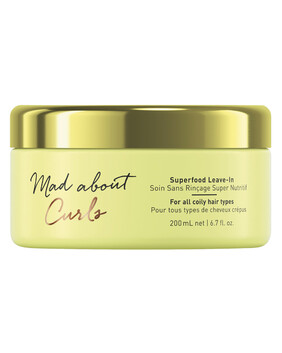 MAC Superfood Leave in Conditioner
