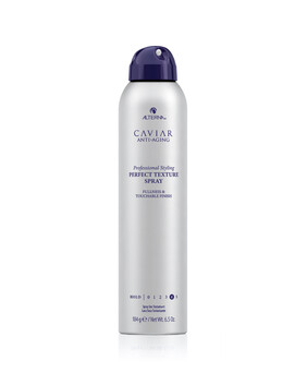 Caviar Anti-Ageing Professional Styling Perfect Texture Spray -  184g