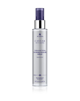 Caviar Anti-Ageing Professional Styling Invisible Roller Spray - 147ml