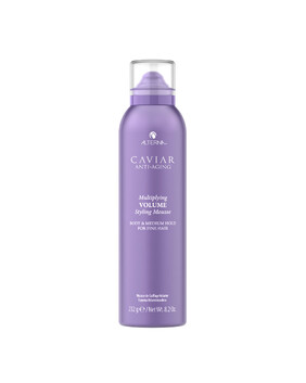 Caviar Anti-Ageing Multiplying Volume Styling Mousse - 232g