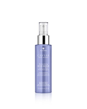 Caviar Anti-Ageing Restructuring Bond Repair Leave-In Heat Protection Spray - 125ml