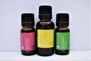 *NEW* Uplifting Mood + Purifying Air Blend NZ - DIY <Save over $10>