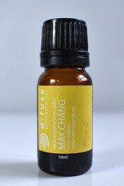 May Chang Essential Oil - NZ