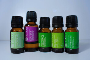 Insect Repellent Blend NZ - DIY <Save $12>