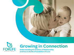 Growing in Connection Course - Relationships and how to build a foundation of love