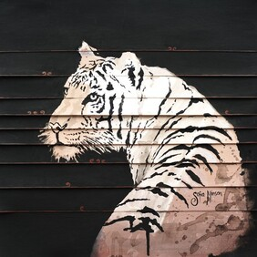 Mauri of the White Tiger