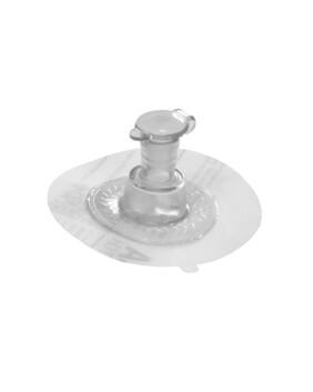 DR TUBA Inflate Valve Replacement Non Return (9mm ball)