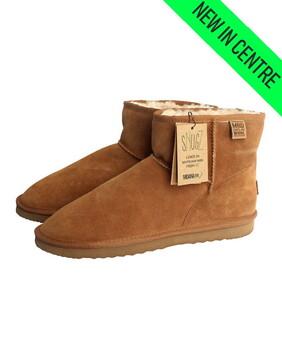 MOANA ROAD sNugZ Boots