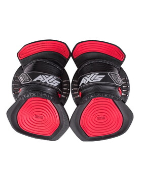 AXIS Twintip Traction Pads / Straps