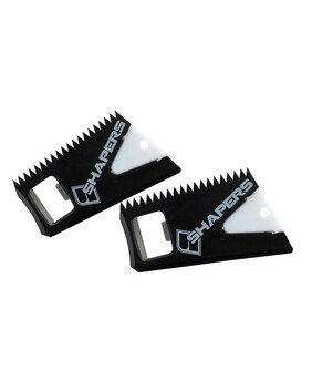SHAPERS Ultimate Wax Comb
