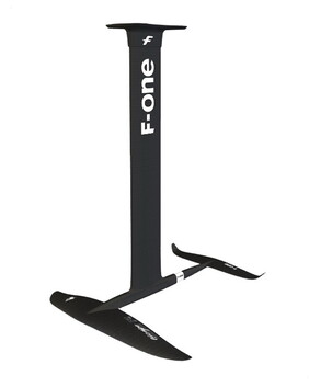 F-ONE 2021 'Create Your Own' Escape Carbon Kite Foil Complete