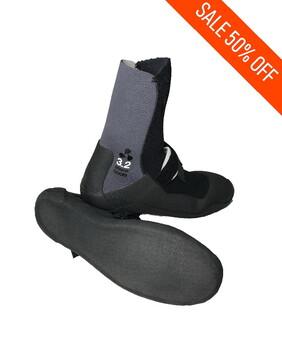 ION Plasma Wetsuit Boot 3/2mm