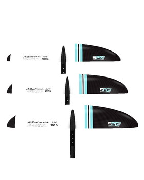 SPG 2021 Albatross Front Wing - All Sizes