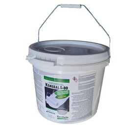 Kemseal S-80 15L Liquid Silicone Membrane in Grey or White