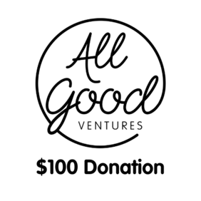 Donate to All Good Ventures