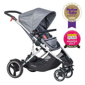 Phil&Teds Voyager Buggy