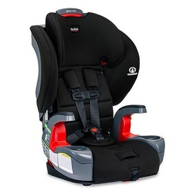 Britax Grow With You harness booster