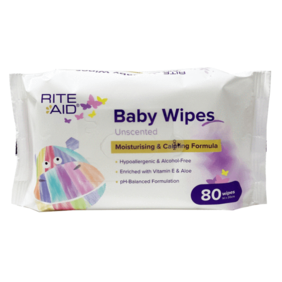 Rite Aid Baby Wipes