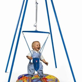 Jolly Jumper Stand Only