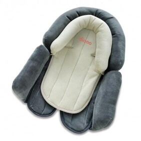 Diono Cuddle Soft 2 in 1 Head Support