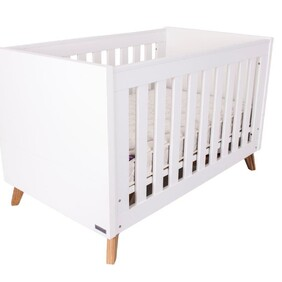 Poppy Roberts Fjord Cot (pick up only)