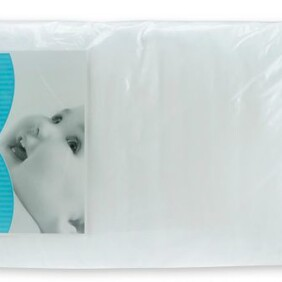 Baby First Cot Pillow