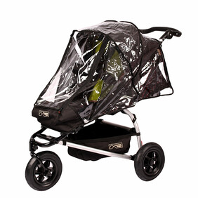 Mountain Buggy Swift Storm Cover (Pre 2015)