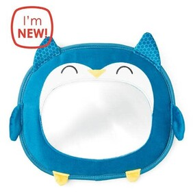Diono Easy View Character Baby Mirror (mutiple designs)