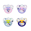 Nuk Soother Classic Silicone 1 Pack