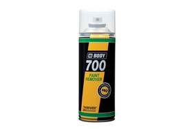 Body 700 Paint Remover