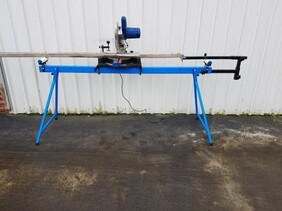 Compact Roller Bench