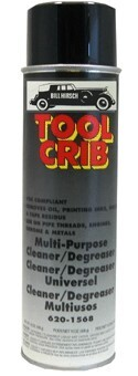 Bill Hirsch Miracle Cleaner/Degreaser