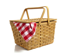 Custom Picnic Party Package