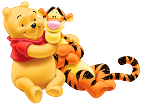 Winnie the Pooh Party Package